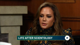 Scientology Uses Disturbing 'Fair-Gaming' Policy Against Those Who Expose It