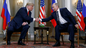 Trump would 'certainly' invite Putin to next G7 summit