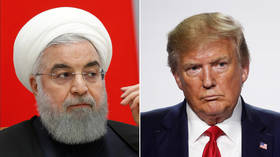 Trump says he would talk to Iran 'under right circumstances' – which means bowing to the US