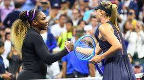 Rivalry? What rivalry? Serena Williams asserts dominance with US Open thrashing of Maria Sharapova