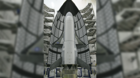 Top secret US Air Force spaceship breaks own record on mysterious 719-day mission