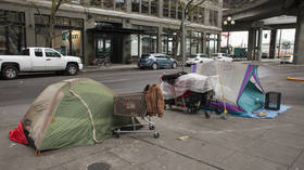 Seattle courthouse drowning in waste, but cleaning up would be same as crackdown on… civil rights?