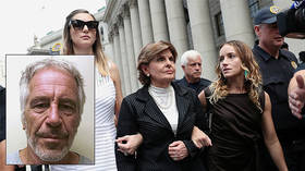 'He's a coward': Epstein accusers outraged over suicide at last hearing as more murky details emerge