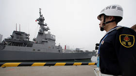 Beijing bars third US warship from entering Chinese port amid Hong Kong unrest