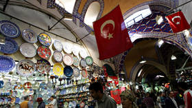 Turkey aims to boost trade with Russia to $100 billion