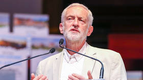 'Utter nonsense': Corbyn smeared as anti-Semite because he opposes 'horrendous Israeli policies'