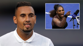 'I can't do anything': Tennis ace Kyrgios BEGS fans to stop calls after rival posts PHONE NUMBER on Instagram on birthday (VIDEO)
