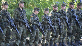 German Army struggles to equip soldiers with… BOOTS, tells them to wait till 2022
