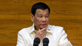'Whites have no shame': Duterte decries Iceland abortion policy amid UNHCR probe into drug war