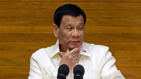 'Whites have no shame': Duterte decries Iceland abortion policy amid UNHCR probe into drug war