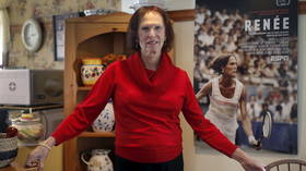 Meet Renee Richards, the only tennis player to have played in US Open men's and women's events