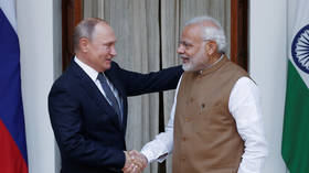 India expects 'much' as Putin & Modi set to meet at major economic forum in Russia