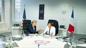 CrossTalk Bullhorns: Post-G7