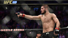 'Book my rematch for Moscow': McGregor reacts to Khabib victory at UFC 242