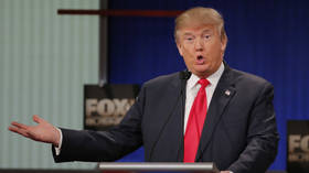 Trump hails Hannity's #1 'shoe' on cable news, says high ratings come from being great to him