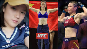 Zhang Weili: 5 things you need to know about the UFC's first Chinese champion