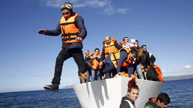 Greece adopts tougher measures to deal with new migrant spike