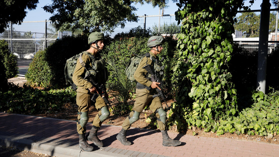 Psychological warfare? IDF staged evacuation of 'wounded' to dupe Hezbollah after attack – reports