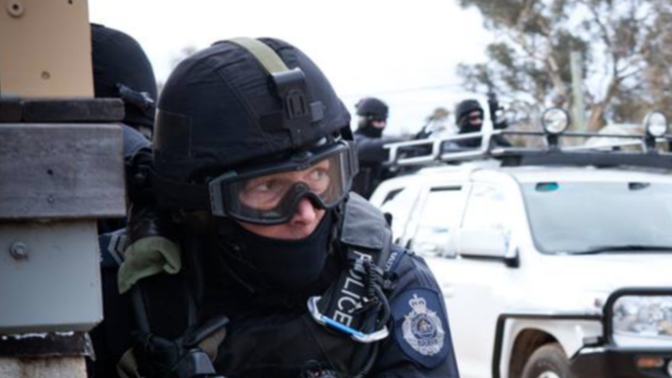 Aussie feds raid home of intelligence official, husband of country's ambassador to Iraq