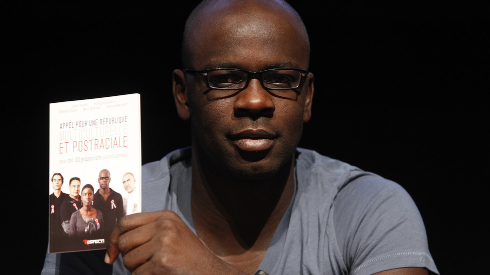 'No better than monkey chants': Thuram blasted for claiming racism is part of 'white culture'