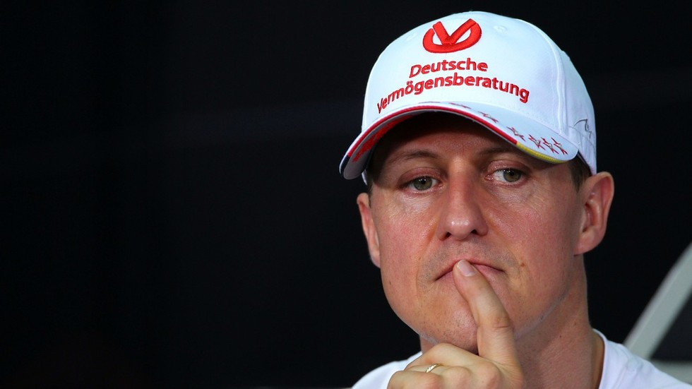 F1 icon Michael Schumacher receiving stem cell treatment in Paris hospital – reports