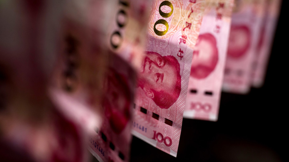 Russia to sell debt in Chinese yuan as Washington weaponizes dollar