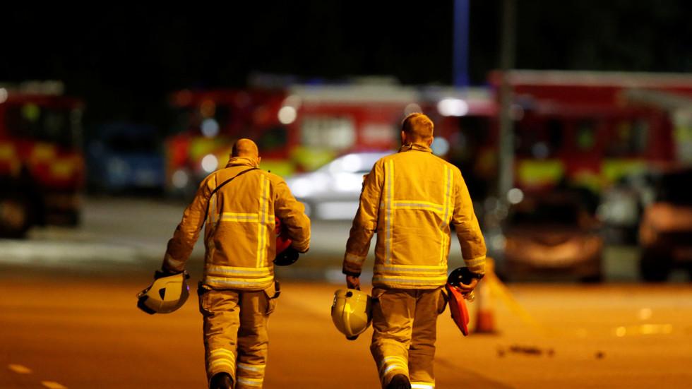 Wokeness ablaze: Fire chiefs in UK scrap Fireman Sam for not being inclusive – backlash erupts
