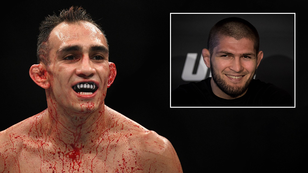 'I want to break his face!' Khabib Nurmagomedov & Tony Ferguson top trash talk quotes