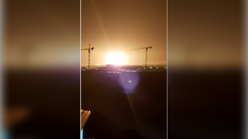 , Several reported injured after multiple blasts rip through ammunition depot in Cyprus (VIDEOS), Travel Wire News |  Travel Newswire, Travel Wire News |  Travel Newswire