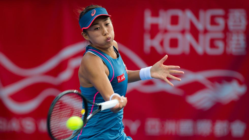 WTA Postpones Hong Kong Tennis Open Amid Large-scale