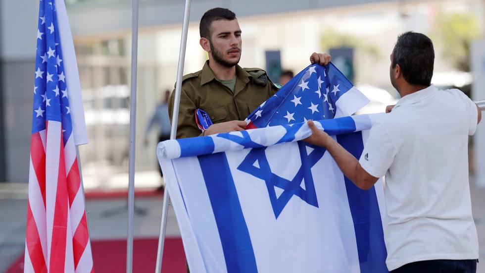 US, Israel talk about mutual defense treaty – Trump
