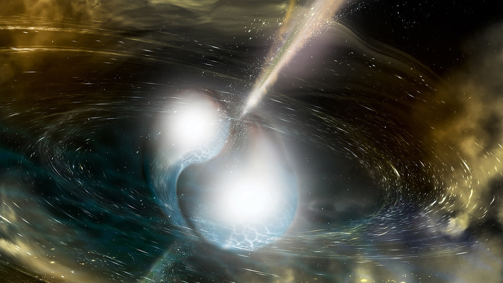 Astronomers discover most MASSIVE neutron star known to man