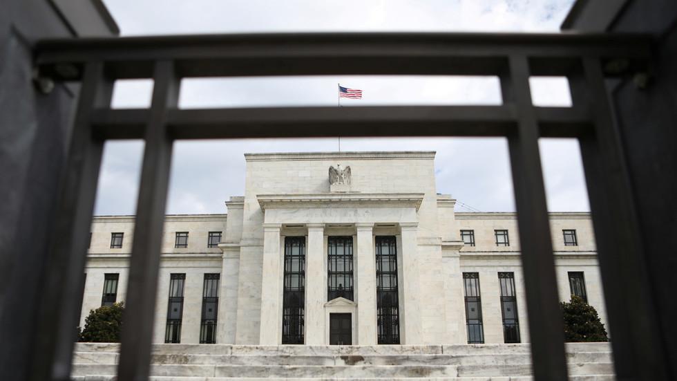 'No guts, no sense, no vision': US Fed cuts interest rates, but Trump calls it a 'failure'