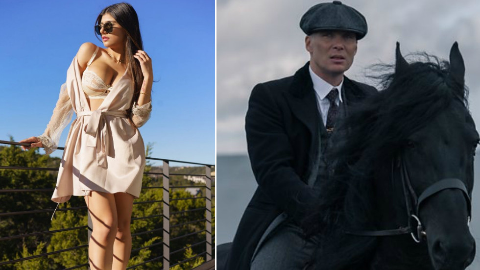 'By order of Mia Khalifa': Ex-pornstar backs Peaky Blinders star for PM... but of which country?