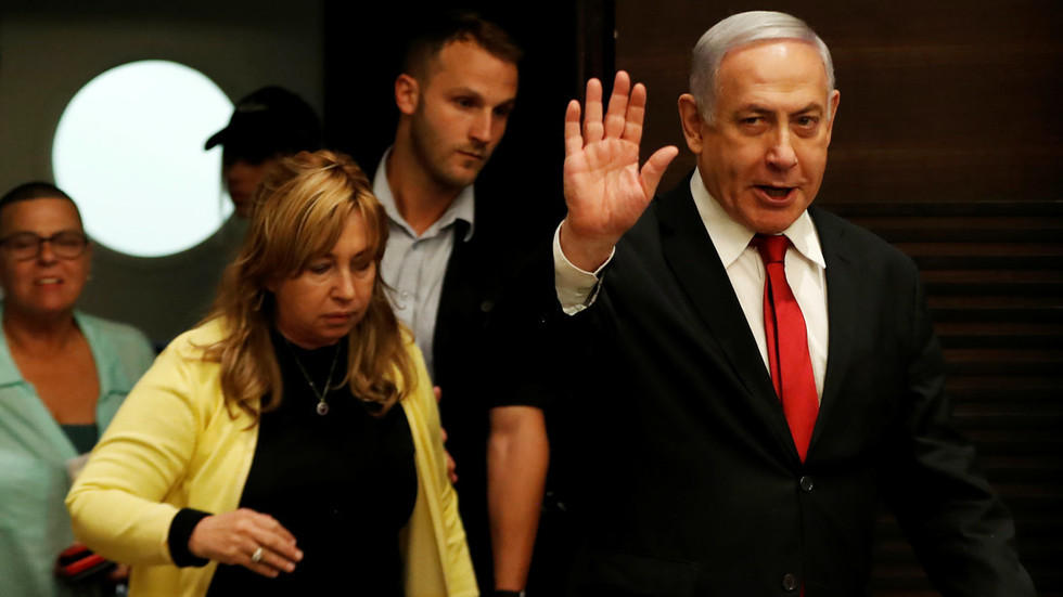 Israel's final election results give Netanyahu's Likud additional seat, deadlock remains