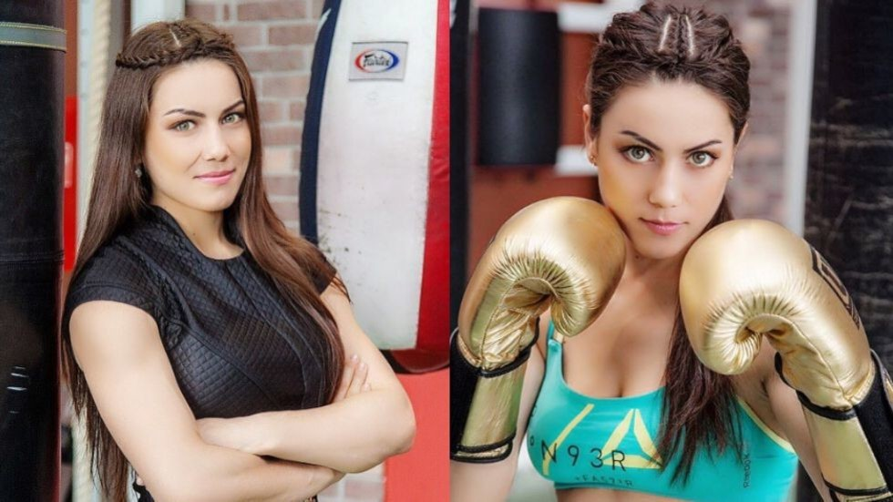 Knockout blow: Kazakh boxing stunner Firuza Sharipova forced to call time on ring career due to funding woes