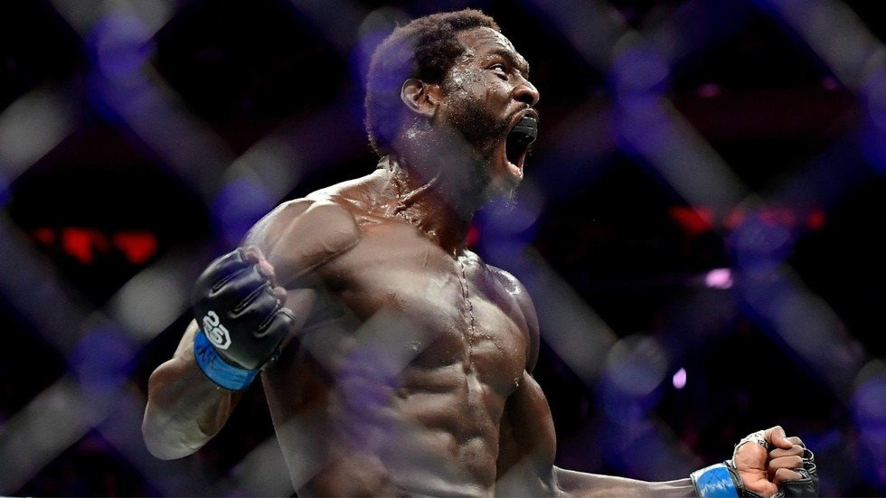UFC Copenhagen: Jared Cannonier silences the arena with stunning stoppage of Jack Hermansson