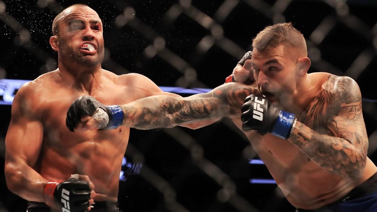 Khabib Nurmagomedov Post Some Explosive Messages to McGregor and UFC