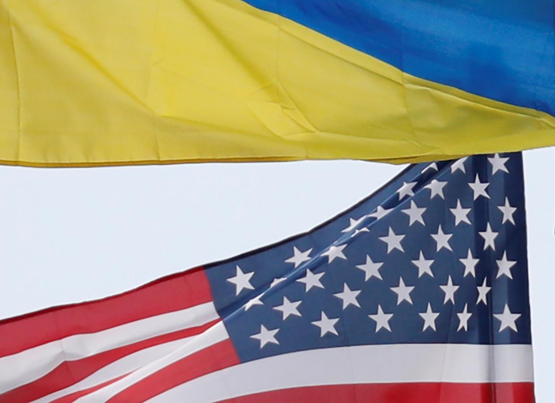 Ukraine and US
