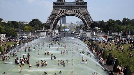 © AFP / Bertrand GUAY