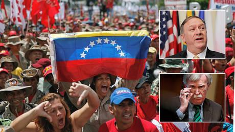 © Reuters / (L) CARLOS GARCIA RAWLINS; (R) Joshua Roberts; LUCAS JACKSON