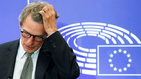 Backstop must be part of Brexit deal, EU parliament head says