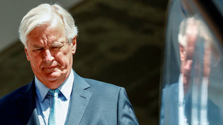 EU still waiting for proposals from PM Johnson to end impasse over UK's departure – Barnier