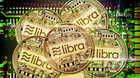 Who actually runs the world? Boom Bust explores if crypto Libra could kill the banking system