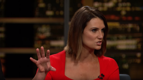 'Far into conspiracy theorizing': Ex-MSNBC Host Krystal Ball slams network for Russiagate hype
