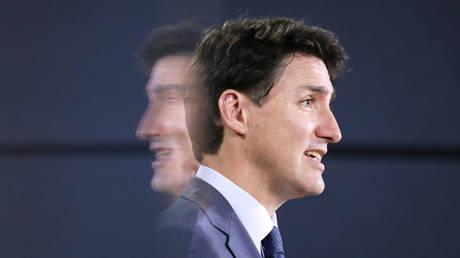 Canada's Prime Minister Justin Trudeau © Reuters / Chris Wattie
