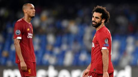 FIFA clears up why Salah votes not counted for best player award amid Messi scandal