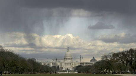 © Reuters / John Pryke JDP
