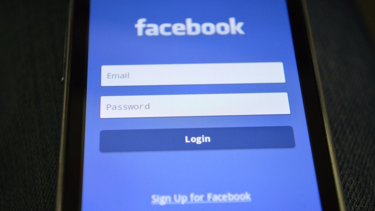 Facebook privacy breach: Hundreds of millions of users