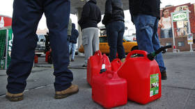 Hurricane Dorian leads to gasoline crisis in Florida